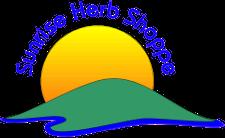 Sunrise Herb Shoppe Logo